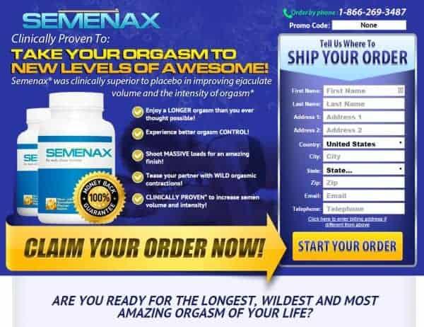 semenax-frontpage