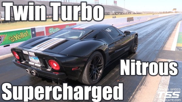 nos turbo supercar