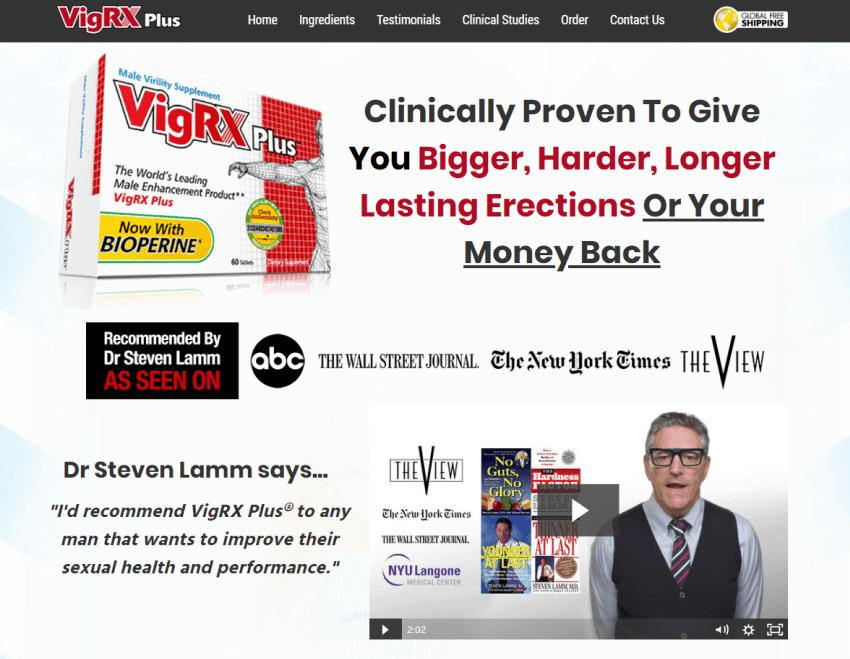 VigRXPlus.com
