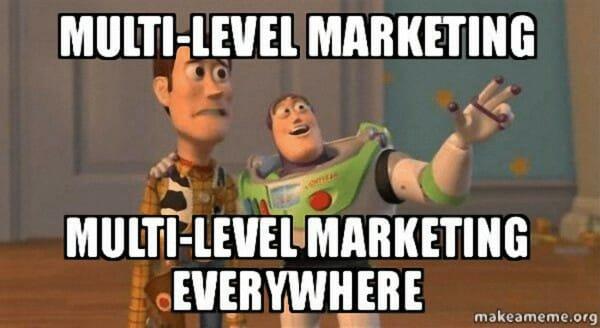 MLM everywhere - Vitamale HWI
