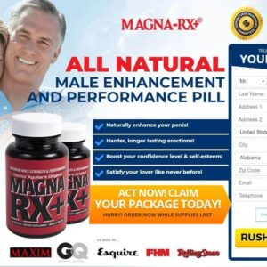 MagnaRX+
